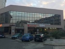 Офис в офис сграда - гр. Сливен, център (2)
