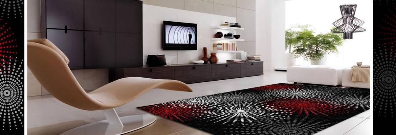 Синтетични килими