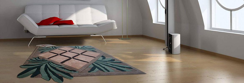 Ръчни килими