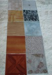 Винилови подови плочки