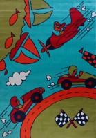 Детски килим