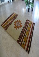 Handmade carpet Mechta