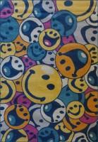 Детски килим Усмивки