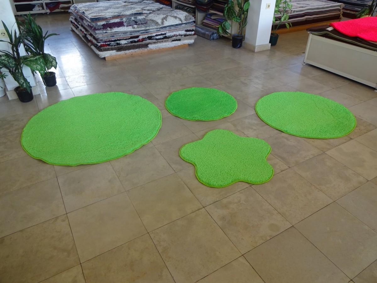 Neon rugs