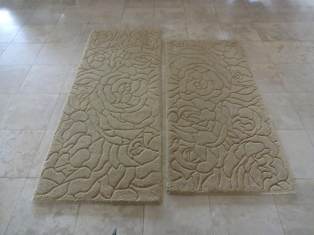 Ръчен килим Мечта
