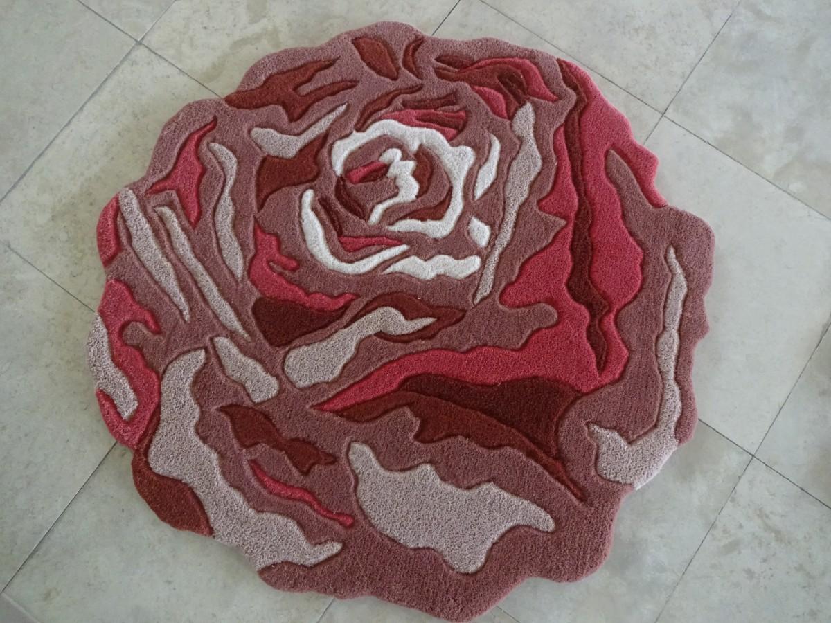 Handmade carpet Mechta