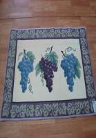 Печатано килимче